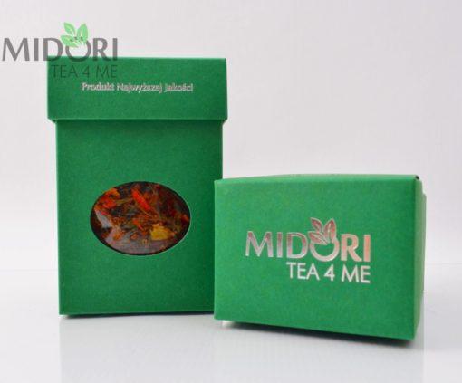 Herbata Premium 40