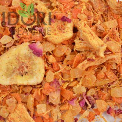 Herbata Owocowa Anna Bananna 4