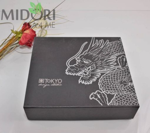 Zestaw do sushi Tokyo Design Dragon Platinum 1