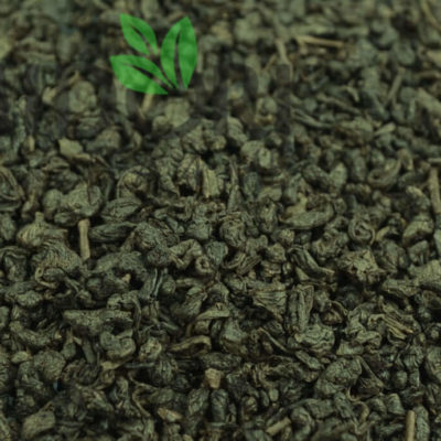 Zielona Herbata Gunpowder 1