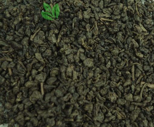 Zielona Herbata Gunpowder 2