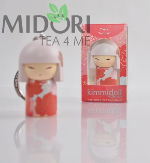 Breloczek Kimmidoll Collection Tikara 1