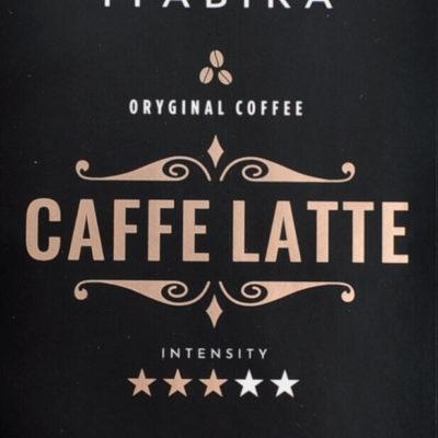 kawa ziarnista itabira arabika, kawa w ziarnach, kawa do biura, kawa do gastronomi, kawa dla restauracji, ziarnista kawa, kawa świeżo palona, kawa z palarni, kawa do ekspresu