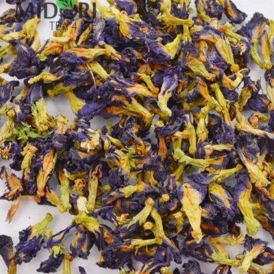Herbata Niebieska lazurowe niebo klitoria suszona 1