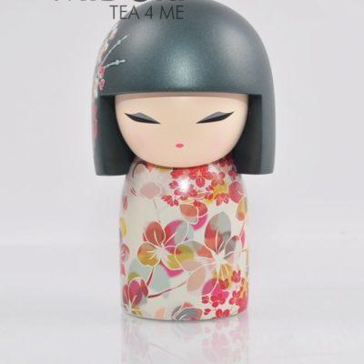 Japonska laleczka kokeshi sumi