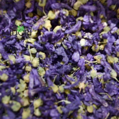 kwiat ślazu zioła suszone sklep