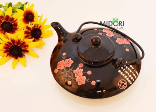 dzbanek do herbaty ceramiczny, chiński, imbryk do herbaty, zaparzacz do herbaty, ceramika chińska 7