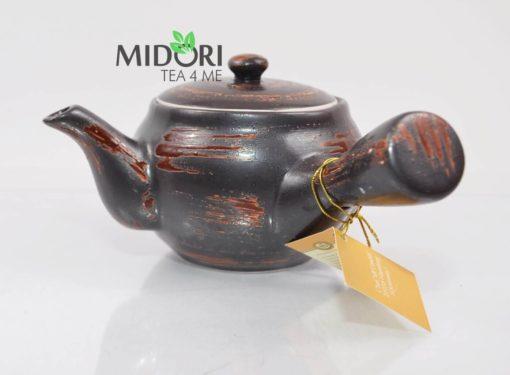 czajniczek do herbaty japoński, imbryk do herbaty, dzbanek do herbaty, zaparzacz z sitkiem, do zaparzania herbaty czajniczek