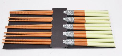 pałeczki do sushi, pałeczki bambusowe, akcesoria do sushi, japońskie pałeczki do sushi, do jeszenia sushi, pałeczki kuchnia azjacka, japońskie akcesoria