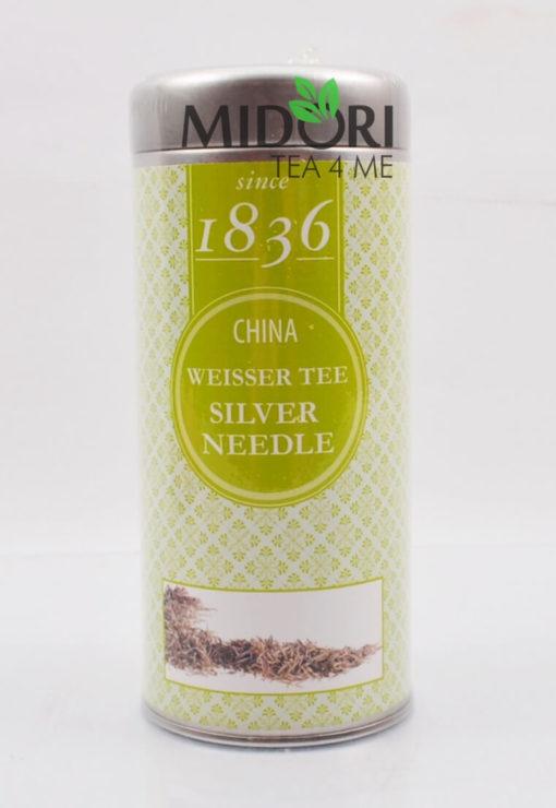 biała herbata chinska, white tea, najlepsza chinska biała herbata, herbata z fuijan, delikatna herbata, srebrna herbata, herbata w puszce, zdrowa herbata1 (