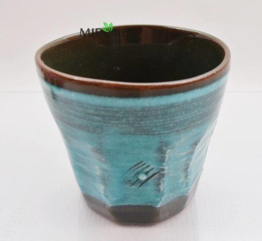 czarka do herbaty, kubek do herbaty, ceramika japonska, miseczka do herbaty, czarka ceramiczna, ceramika recznie malowana, czarka japońska 2