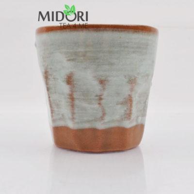 czarka do herbaty, kubek do herbaty, ceramika japonska, miseczka do herbaty, czarka ceramiczna, ceramika recznie malowana, czarka japońska 3