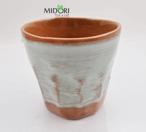 czarka do herbaty, kubek do herbaty, ceramika japonska, miseczka do herbaty, czarka ceramiczna, ceramika recznie malowana, czarka japońska 5